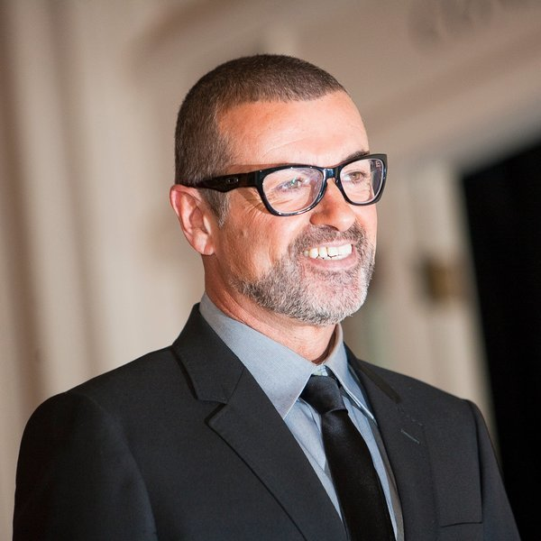 George Michael Has Been Donating Time and Money to Charity For Years