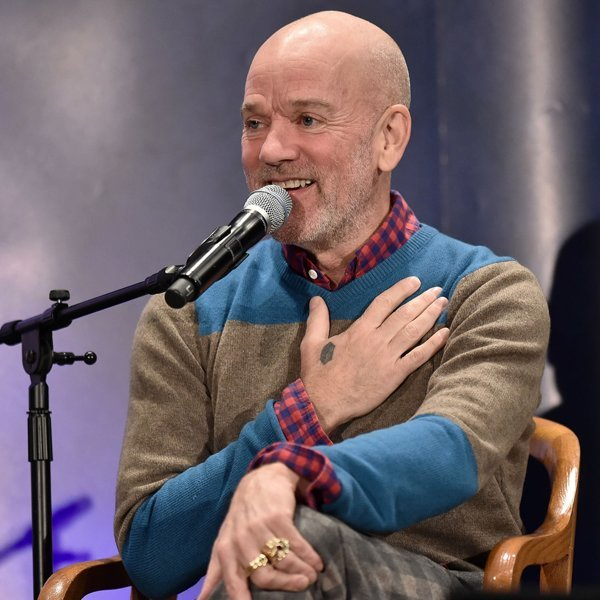 R.E.M. mark MLK Day with video of Michael Stipe reading Martin Luther King's 'Strength To Love'