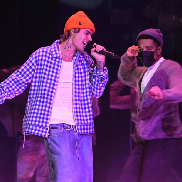 Justin Bieber to close out the year with New Year's Eve livestream gig