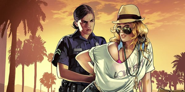 There's a TV Show Based On 'Grand Theft Auto' Coming! (But It's Not What You Think)
