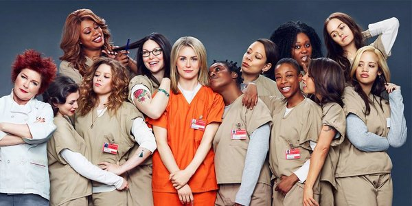 Netflix Announces Premiere Dates For 'Orange Is the New Black,' 'Wet Hot American Summer'