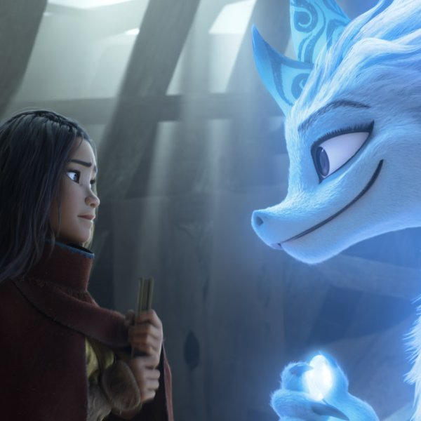 Raya and the Last Dragon Introduces Disney's First Southeast Asian Princess. Advocates Say Hollywood Representation Shouldn't Stop There