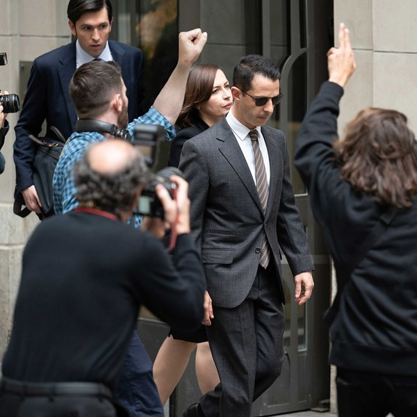 'Succession' season three premiere draws highest viewership yet
